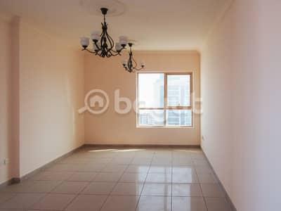 3 Bedroom Apartment for Rent in Al Khan, Sharjah - FLAT FOR RENT IN AL KHAN PALACE BUILDING, SHARJAH.