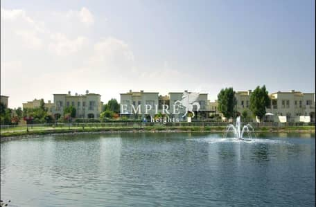 2 Bedroom Villa for Sale in The Springs, Dubai - Great Deal I Type 4M Villa IBack To Road