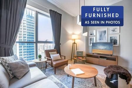 2 Bedroom Flat For Rent In Dubai Marina Professional Design Interior Furnished