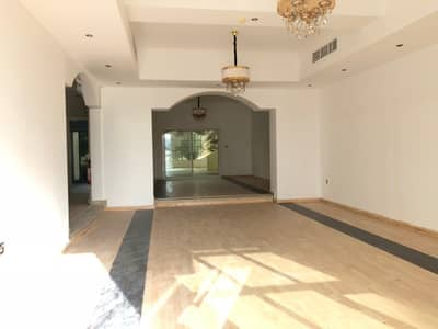 5 Bedroom Villa for Rent in Jumeirah, Dubai - 5000 SQFT COMMERCIAL 5BR VILLA @JUMEIRA-1 AL WASL ROAD-FOR ALL KIND OF COMMRCIAL ACTIVTIES 290-350K