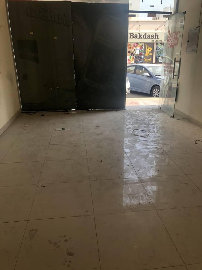 8 FOR RENT - SHOP- IN AJMAN NUAIMYAH- KUWAIT STREET IN GOOD AREA