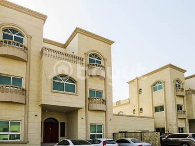 1 Bedroom Flat for Rent in Khalifa City A, Abu Dhabi - Brand New ONE Bedroom with Private Terrace IN Khalifa City A