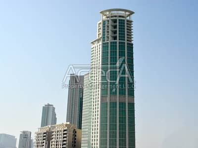 5 Bedroom Penthouse for Rent in Al Reem Island, Abu Dhabi - Exquisite Sea Front 5 Bed Penthouse! 2 Parkings, Facilities! Rak Towers