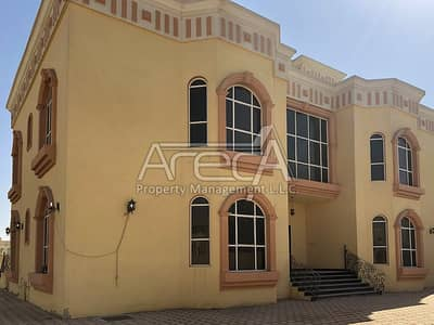 10 Bedroom Villa for Rent in Mohammed Bin Zayed City, Abu Dhabi - Strategically Located 10 Bed Commercial Villa! Mohammed Bin Zayed City