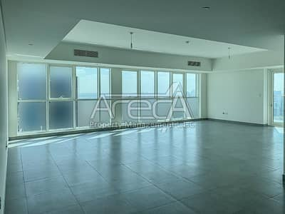 Elegant, Brand New 4 Bed Apt with Facilities! Luxurious Lifestyle in Corniche Abu Dhabi