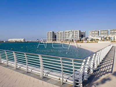 3 Bedroom Townhouse for Sale in Al Raha Beach, Abu Dhabi - Hot Offer! Huge ROI with Glorious 3 Bed Townhouse! Al Zeina with Facilities