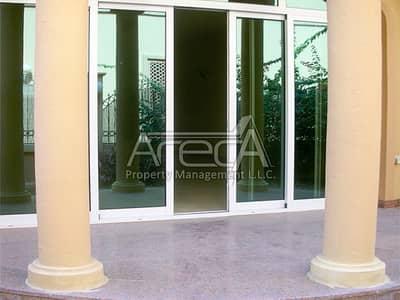 5 Bedroom Villa for Rent in Al Nahyan, Abu Dhabi - Marvelous Villa! 5 Bed in City Center Al Nahyan Area with Facilities!
