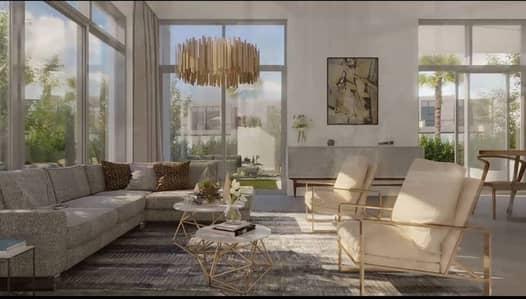 5 Bedroom Villa for Sale in DAMAC Hills (Akoya by DAMAC), Dubai - luxury villa for sale 5BK