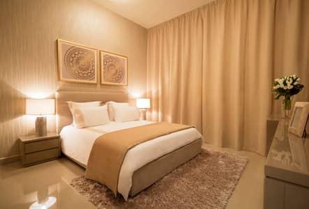 1 Bedroom Hotel Apartment for Rent in Dubai Marina, Dubai - Bedroom