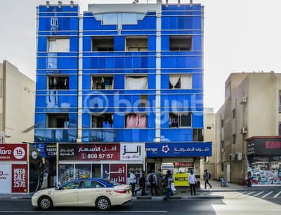 Studio for Rent in Al Satwa, Dubai - STUDIO APARTMENT FOR RENT NEAR SATWA BUS STOP