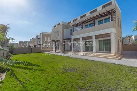 4 Bedroom Villa for Sale in Mudon, Dubai - Single Row 4BR in Rahat   Quiet Location