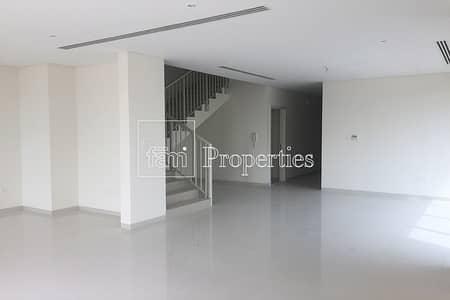3 Bedroom Townhouse for Rent in DAMAC Hills (Akoya by DAMAC), Dubai - Single Row