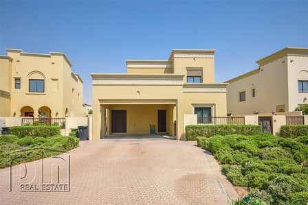 5 Bedroom Villa for Sale in Arabian Ranches 2, Dubai - Stunning-Vacant-Great Location-View Today