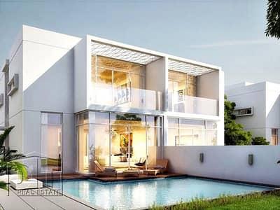 4 Bedroom Villa for Sale in Mudon, Dubai - Beautiful Semi Detached In Mudon Arabella