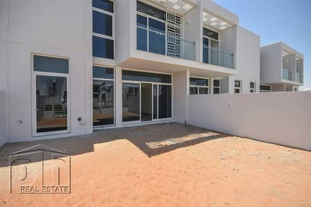 3 Bedroom Villa for Sale in Mudon, Dubai - Internal Single Row - 3 Bed Middle Unit.