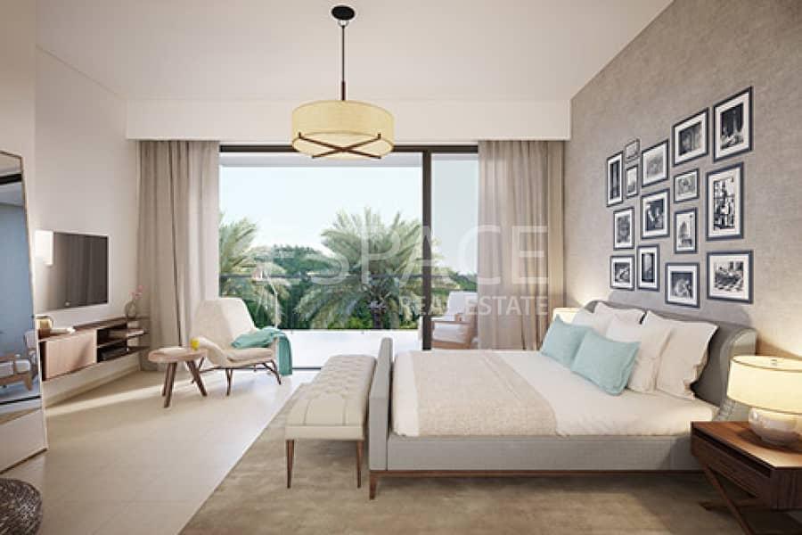 2 Handover October 2019 - 5 Bed Dubai Hills