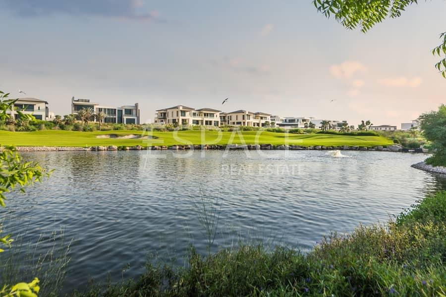10 Handover October 2019 - 5 Bed Dubai Hills