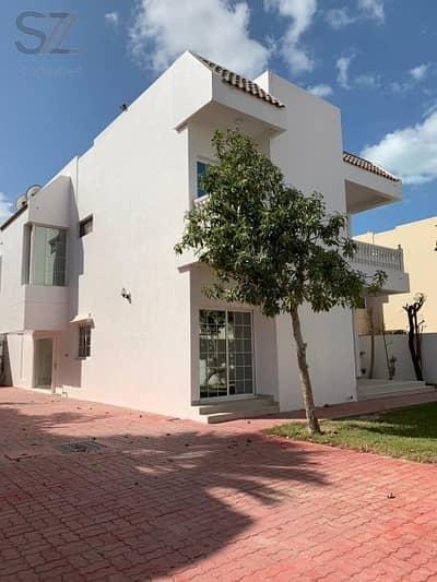 5 Bedroom Villa for Sale in Al Safa, Dubai - BEST DEAL - RARE TYPE 5 BR VILLA FOR SALE IN JUMEIRAH