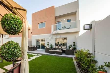 3 Bedroom Villa for Rent in Al Samha, Abu Dhabi - Great Discount I 85K I Brand New Villa I
