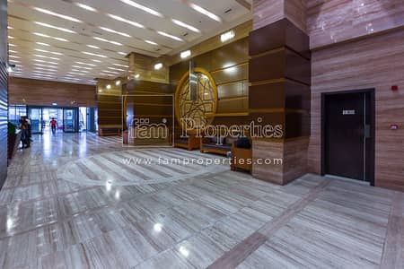 Office for Sale in Business Bay, Dubai - Only 763/SqFt!| Near Metro Station|Regal