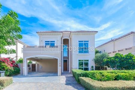 5 Bedroom Villa for Rent in The Villa, Dubai - Spacious| Modern 5 BR| Open Kitchen