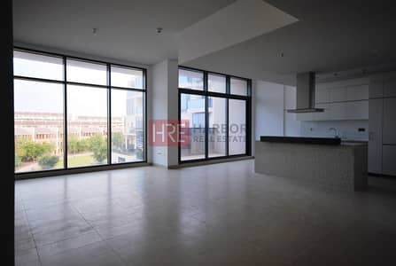Duplex |Pool facing |Brand new|3BHK + maid's