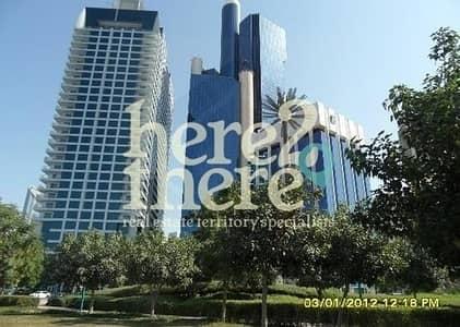 Studio for Rent in Corniche Road, Abu Dhabi - A Desirable Studio Apt in Corniche Area