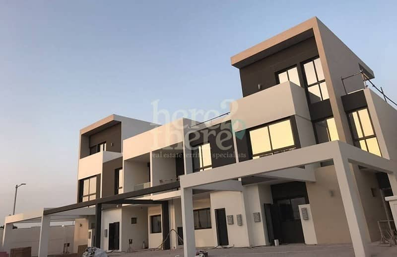 Hottest Investment in Faya Brand New 3BR Townhouse