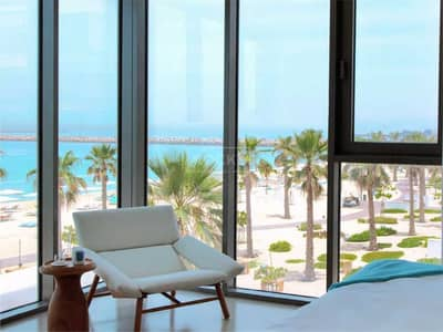 1 Bedroom Apartment for Sale in Pearl Jumeirah, Dubai - Nikki Beachfront Apartments | Pearl Jumeirah