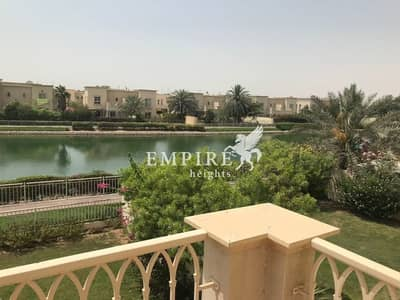3 Bedroom Villa for Rent in The Springs, Dubai - 3 Bed  l Type 3E l Lake View l Springs