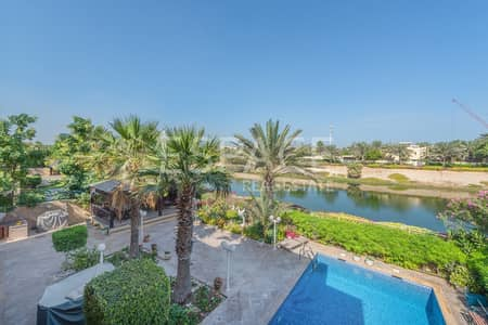 Stunning 6 Bedroom Villa with Lake View