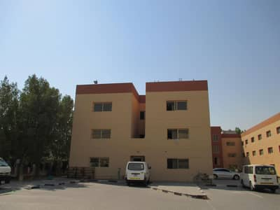 Labour Camp for Rent in Dubai Investment Park (DIP), Dubai - SPACIOUS 10 APPROVED ROOMS AT DIP-1