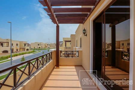 4 Bedroom Townhouse for Sale in Mudon, Dubai - Beautiful Corner 4BR | Motivated Seller!
