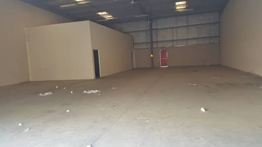 Warehouse for Rent in Dubai Industrial Park, Dubai - 4,000 Sq Ft. DIP Available Warehouse For Rent