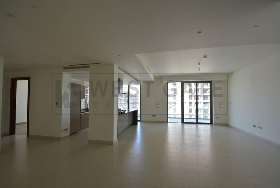 Brand New 3 BR Apartment | Hartland Greens
