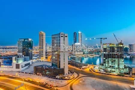 Dubai Cana Corner Unit|Interior Designed