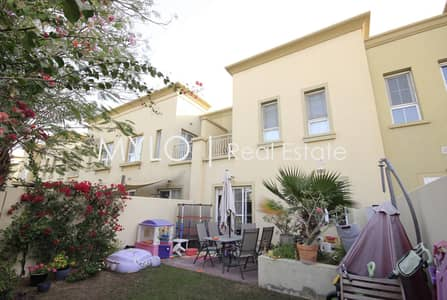 2 Bedroom Villa for Sale in The Springs, Dubai - Best Location! Type 4m next to Community
