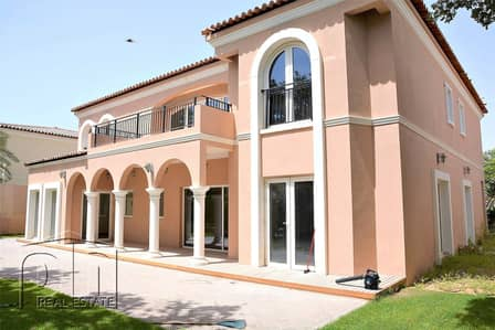 5 Bedroom Villa for Rent in Green Community, Dubai - Welcome To The Best Villa In The Community