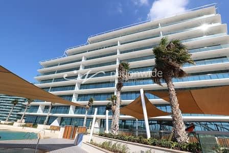 Studio for Rent in Al Raha Beach, Abu Dhabi - Cozy Studio Apartment w/ Spacious Layout