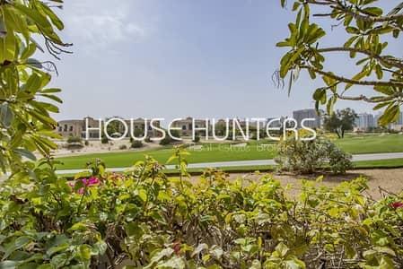 5 Bedroom Villa for Sale in Dubai Sports City, Dubai - Full Golf-Course View | 5 bedrooms | Upgraded C1