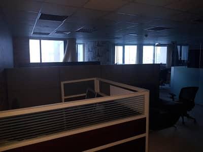Office for Sale in Al Rashidiya, Ajman - Fully Furnished Office Available For Sale in Ajman Falcon Tower