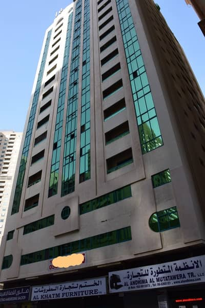 1 Bedroom Apartment for Rent in Al Nahda, Sharjah - One And Two Bedroom Available Very Close To SAHARA CENTER