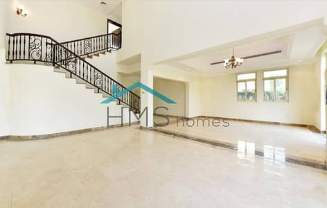 4 Bedroom Villa for Rent in Jumeirah Islands, Dubai - Islamic Cluster - EF Type - Available Now