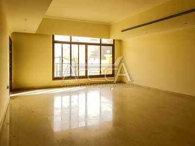 5 Bedroom Villa for Rent in Khalifa City A, Abu Dhabi - Glorious 5 Master Bed Villa in Khalifa City A! Private Entrance