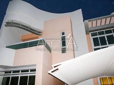 5 Bedroom Villa for Rent in Eastern Road, Abu Dhabi - Luxurious, Stylish 5 Bed Villa! Khalifa Park Area Rental
