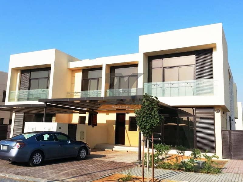 3 bedroom villa in damac hills Dubai