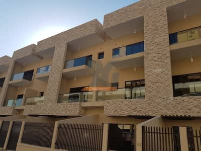4BHK Corner Villa In JVC With Private lift