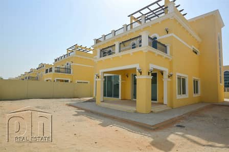 4 Bedroom Villa for Sale in Jumeirah Park, Dubai - Vacant|Motivated|Back To Back|View Now