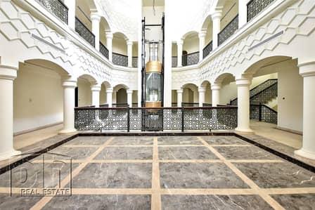 6 Bedroom Villa for Sale in Emirates Hills, Dubai - L sector