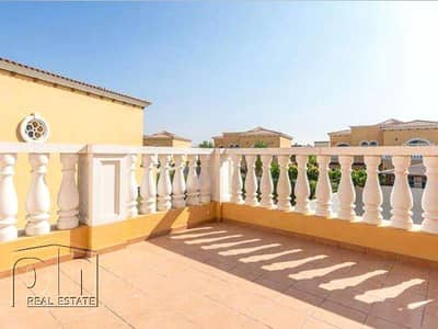 5 Bedroom Villa for Rent in Jumeirah Park, Dubai - Modern Finished Legacy Large in Jumeirah Park